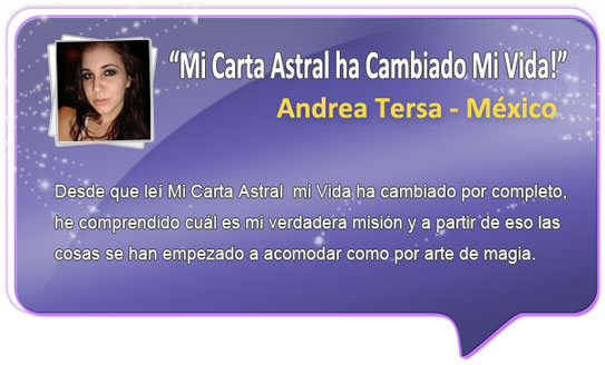 mi carta astral opinion