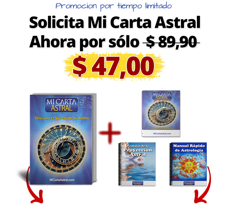 carta astral personal