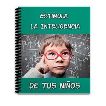 Estimula la inteligencia de tus niños